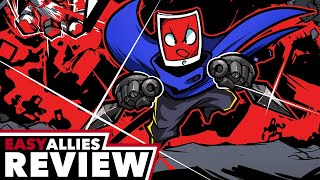 Kunai - Easy Allies Review (Video Game Video Review)
