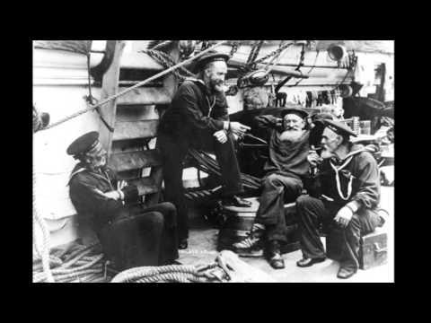 Navy Reserve History