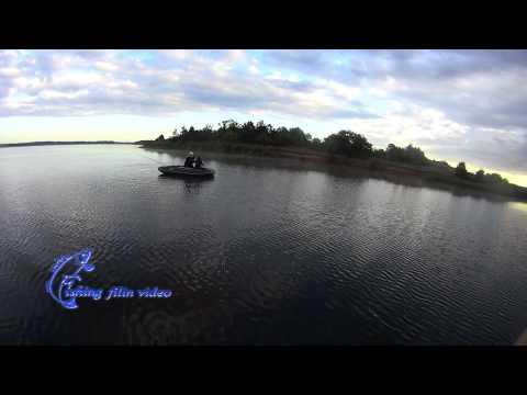 Савельево - Платная рыбалка Москвы и Подмосковья