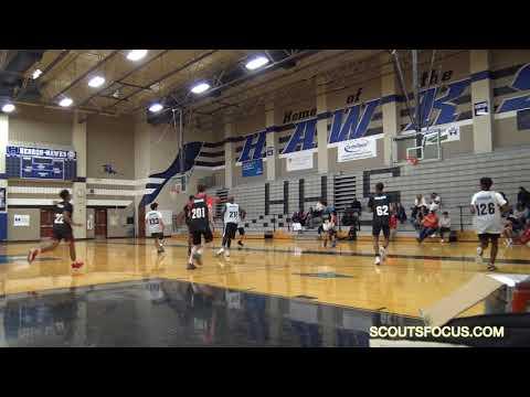TM1 71 Phoenix Nelson 6'1 150 Ardmore Middle School  8th grade OK 2022 Highlight