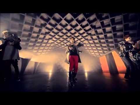 Boyfriend  I YAH MV