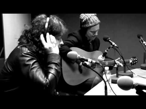 Anathema - Vinny & Danny perform Dreaming Light live on BBC Merseyside