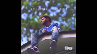 J Cole - Wet Dreamz (Instrumental w/ Hook) (2014 Forest Hills Drive)