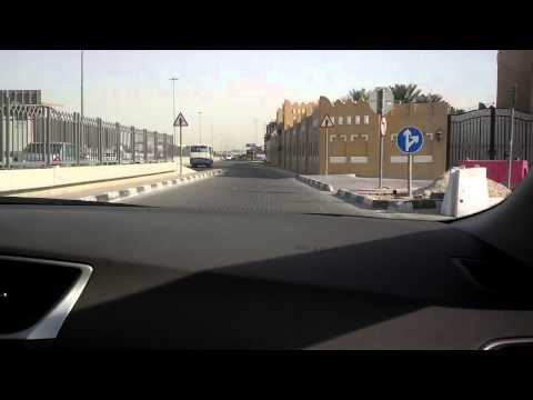 Doha City Drive