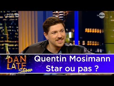 Quentin Mosimann : star ou pas ?