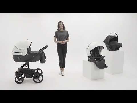 Bebetto Torino 2019 презентация модели