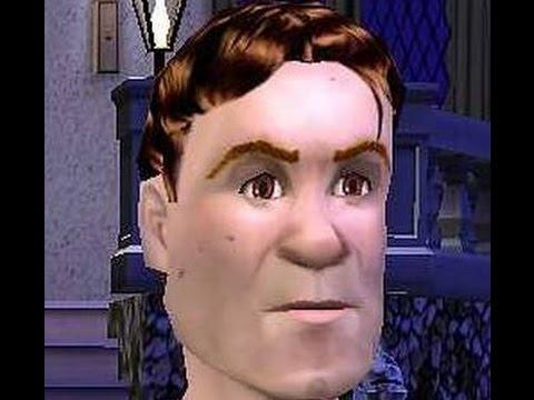 Tribute to Human Form Shrek - YouTube