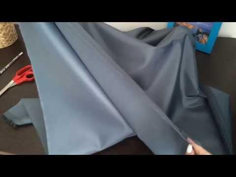 непромокаемая ткань с пропиткой для маркизы участок