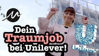 nushu job movies: Performance Marketing Manager bei Unilever – Short Version