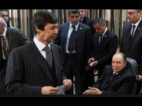 Said Bouteflika sera t'il intronisé roi d'Algérie ?