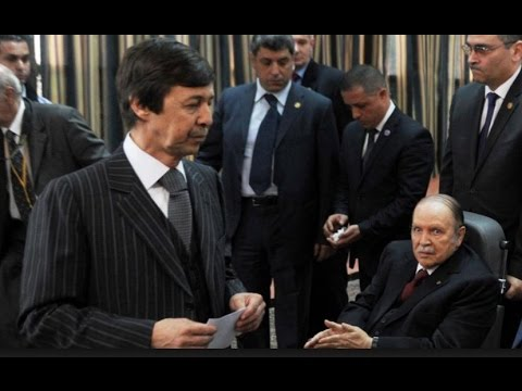 Said Bouteflika sera t'il intronisé roi d'Algérie ? سعيد بوتفليقة الإمبراطور