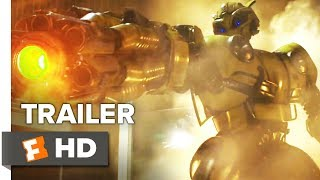 Bumblebee Trailer #1 (2018) | Movieclips Trailers