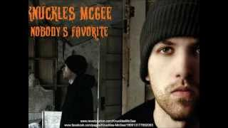 Knuckles McGee - Nobody's Favorite