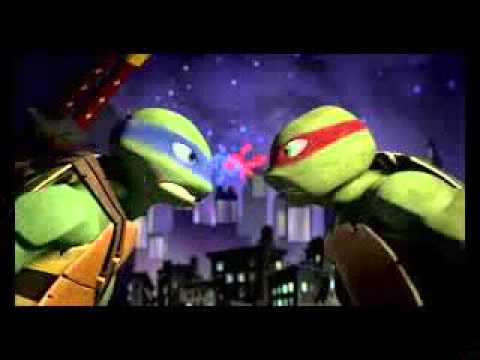 Generique les tortues ninjas youtube