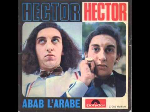 Hector - Abab l'arabe (1965)