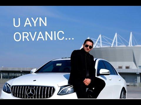 Khachatur Kulakhszyan - U Ayn Orvanic (2020)