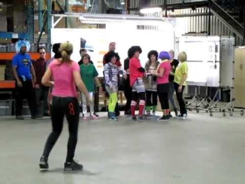 Flash Mob Teknion 012.MOV