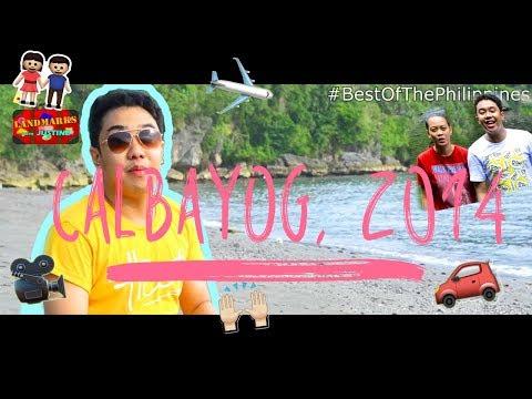 #JusTravels goes to Calbayog, Samar 2014 | Travel 003