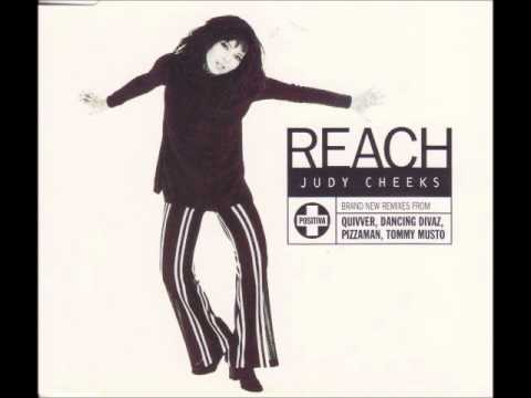 Judy Cheeks - Reach (Quivver's Vocal Mix)
