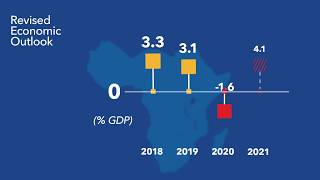 IMF's World Economic Outlook, April 2020