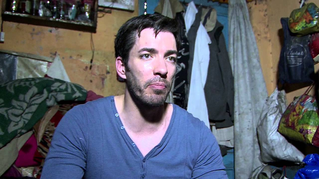 drew scott real estate agent