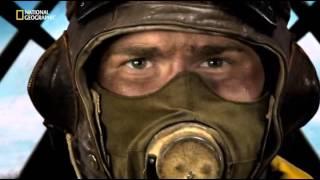 Воздушные Асы Второй Мировой Войны ч2 \ Air Aces WWII p2