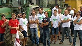 Les agriculteurs de demain : à la rencontre des jeunes du monde agricole