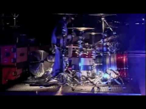 Travis Barker Drum solo - Blink-182
