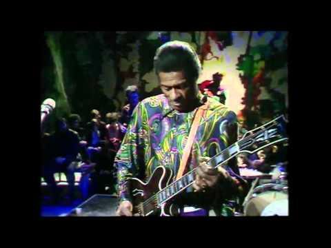 Chuck Berry Memphis Tennessee