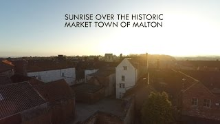 Malton Sunrise