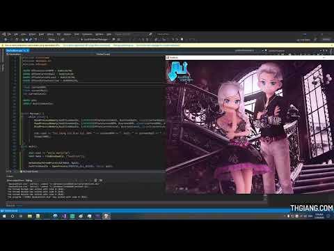 cách sử dụng cheat engine hack game online - P3: Cheat Engine Code Injector - Học viết auto game với Cheat Engine, C++ và Arduino