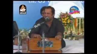 Sanso Ki Mala Pe | Hindi Popular Bhajan By Rahat Fateh Ali Khan | Non Stop Songs