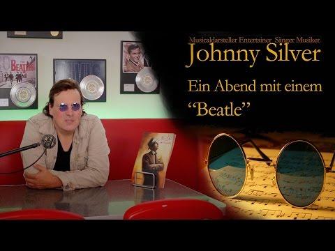Johnny Silver  Ein Abend mit einem Beatle