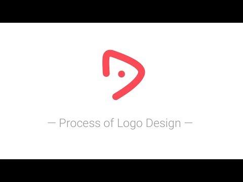 My New Logo - I Never Design A Logo Before