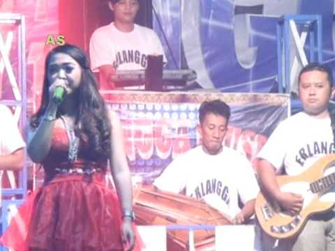 NEW ERLANGGA MUSIC SUMPAH BENANG EMAS by MELLA YAYANK