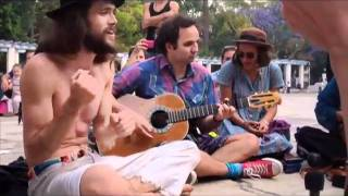 "Edward Sharpe & the Magnetic Zeros ""40 Day Dream"" LIVE"