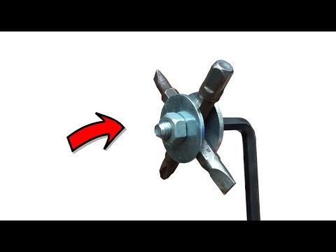 New Amazing Homemade Tools & DIY IDEAS / Mr Imbus