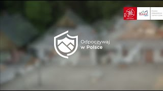 Odpoczywaj w Polsce. Muzeum Budownictwa Ludowego w...
