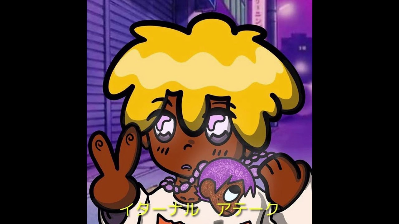 """[FREE] Lil Uzi Vert x Juice WRLD Type Beat - """"TALK 2 ME"""" (prod. Fantom)"""