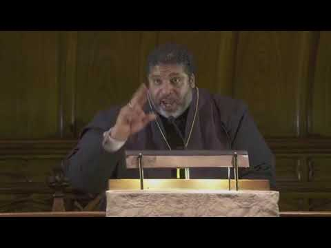 Rev. Dr. William J. Barber, II, honoring the life and legacy of Dr. Martin Luther King, Jr