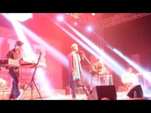 Mame Khan @ Harley Davidson 'Bichhudo' feat. Kenny Emmanuel and Amol Dangi