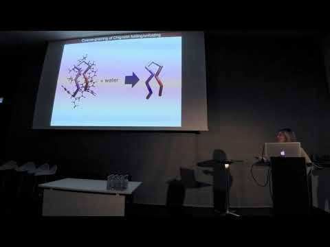 Learning Molecular Models From Simulation And Experimental Data | AI & Physics | Cecilia Clementi