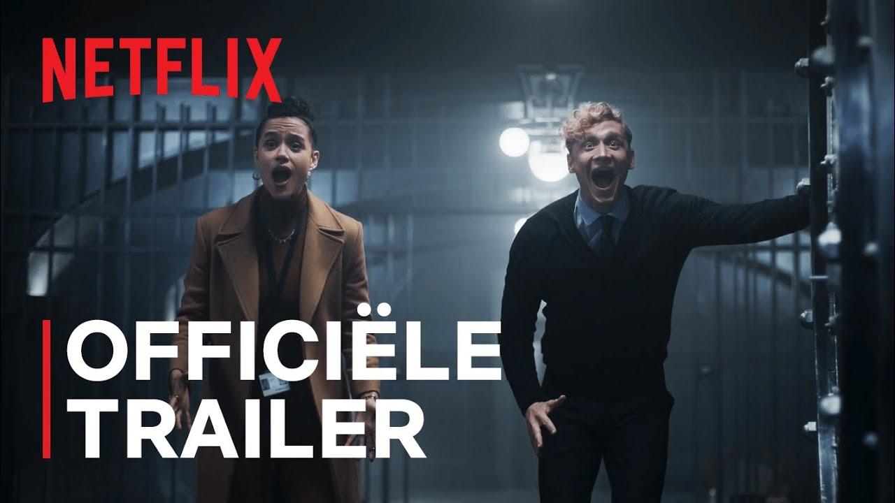 Army of Thieves trailer op Netflix België