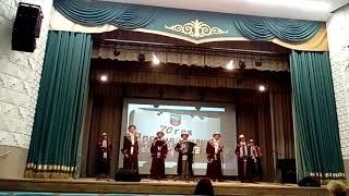 Лявоны, 35 лет на сцене. Ансамбль Народной Музыки, Вороново, Беларусь