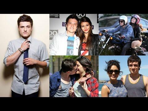 Girls Josh Hutcherson Dated (The Hunger Games)