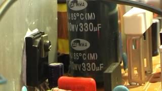Ремонт телевізора LG на шасі chassis MC019A rtv-34.com