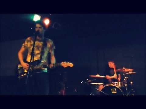 "Autonomics - ""Revolver"" - Ash Street - January 2014"