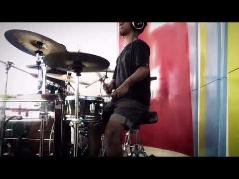 Tuhan Kau Perkasa - JPCC || sonywungubelen (Drum Cam)