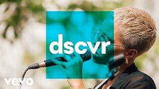 Poppy Ajudha - Love Falls Down (Live) - Vevo dscvr @ The Great Escape 2017
