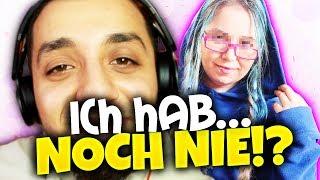ICH HAB NOCH NIE! FLIRTEN MIT ZUSCHAUER (12 Jahre alt 😱) !? - mit Danergy